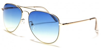 Aviator Classic Unisex Sunglasses Wholesale M6322-OC