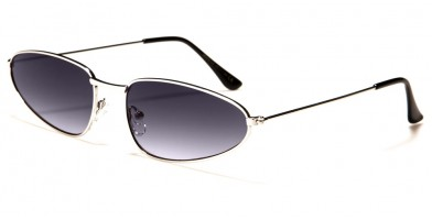 Thin Frame Women's Bulk Sunglasses M6342-CO