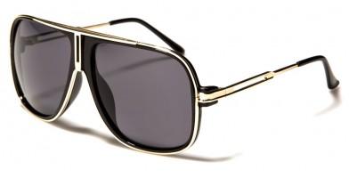 Manhattan Aviator Retro Wholesale Sunglasses MH87040