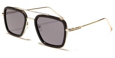 Manhattan Square Men's Sunglasses in Bulk MH87047