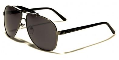 Manhattan Aviator Men's Sunglasses Wholesale MH88036