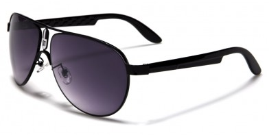 Manhattan Aviator Men's Sunglasses Wholesale MH88037