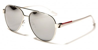 Manhattan Aviator Men's Wholesale Sunglasses MH88045