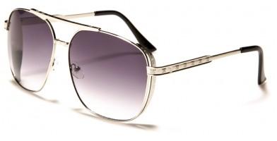 Manhattan Aviator Unisex Wholesale Sunglasses MH88048