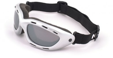Silver N2 Sports Ski Goggles Wholesale N2S0701