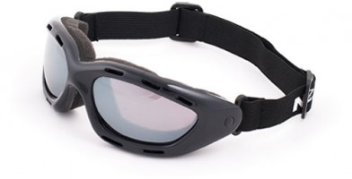 Black N2 Sports Ski Goggles Wholesale N2S0703