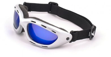 Silver N2 Sports Ski Goggles Wholesale N2S0705