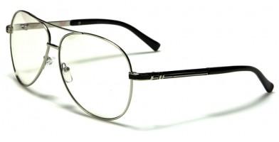 Nerd Aviator Unisex Glasses Bulk NERD-037