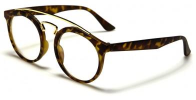 Nerd Round Unisex Glasses Wholesale NERD-043