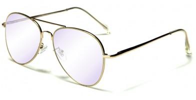 Nerd Aviator Unisex Bulk Glasses NERD-055