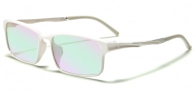 4eaf5a74ea2 ... Nerd Rectangle Unisex Glasses Wholesale NERD-1210