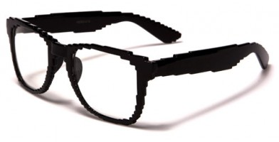 Nerd Classic Unisex Glasses Wholesale NERD012