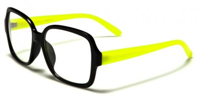 Nerd Square Unisex Glasses Wholesale NERD021