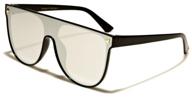 Flat Lens Classic Women's Sunglasses Bulk P30186-FT-CM