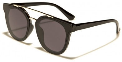 Classic Brow Bar Unisex Sunglasses Bulk P30276