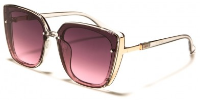 Cat Eye Fashion Women's Sunglasses in Bulk P30361