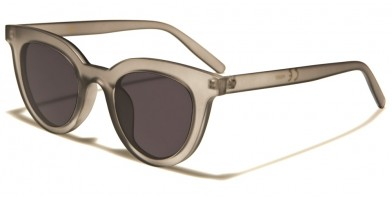 Classic Round Unisex Sunglasses Bulk P6257