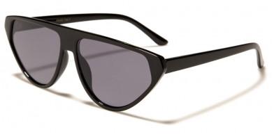 Cat Eye Flat Top Women's Bulk Sunglasses P6452