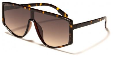 Fashion Shield Unisex Wholesale Sunglasses P6550