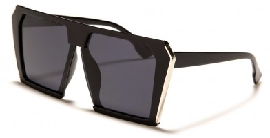 Squared Butterfly Women's Sunglasses Wholesale P6554