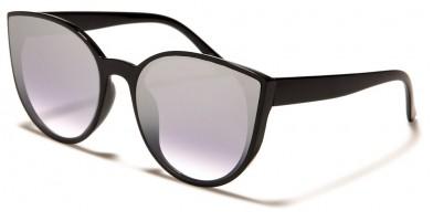 Round Cat Eye Women's Bulk Sunglasses P6560