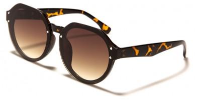 Classic Round Unisex Sunglasses Wholesale P6561