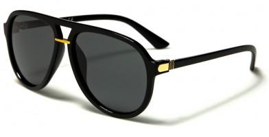 Aviator Unisex Polarized Sunglasses Wholesale PL-7617