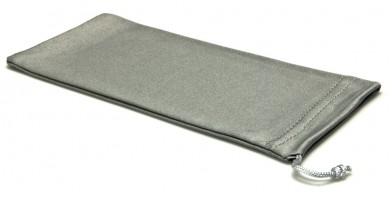 Gray Nylon Pouches Wholesale POUCH-A13-GRAY