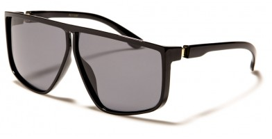 Oval Polarized Unisex Sunglasses in Bulk PZ-712087