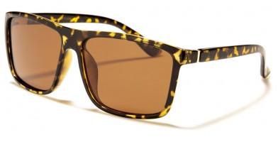 Classic Rectangle Polarized Wholesale Sunglasses PZ-712090