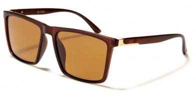 Classic Rectangle Polarized Bulk Sunglasses PZ-713063