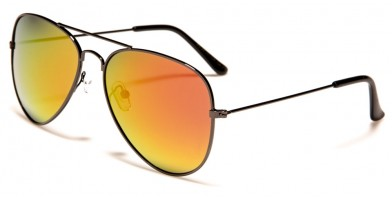Air Force Aviator Polarized Wholesale Sunglasses PZ-AF101-CM