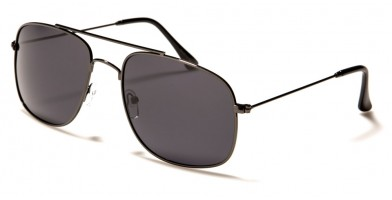 Air Force Aviator Polarized Bulk Sunglasses PZ-AF115