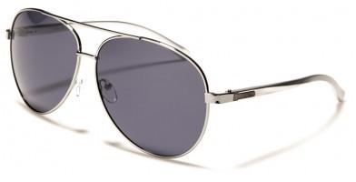 Polarized Aluminum Temples Sunglasses Wholesale PZ-AL-203