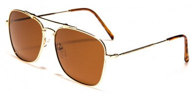 Air Force Aviator Polarized Wholesale Sunglasses PZ-AV5117