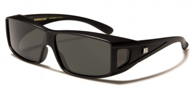 Barricade Polarized Fit-Over Sunglasses Wholesale PZ-BAR614