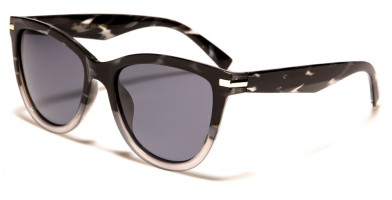 Giselle Cat Eye Polarized Sunglasses in Bulk PZ-GSL22171