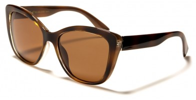 Giselle Cat Eye Polarized Sunglasses Bulk PZ-GSL22320