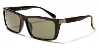 Manhattan Squared Polarized Bulk Sunglasses PZ-MH87027