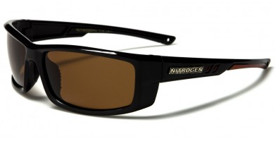 Nitrogen Polarized Men's Bulk Sunglasses PZ-NT7048