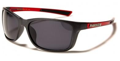Nitrogen Wrap Around Polarized Bulk Sunglasses PZ-NT7071