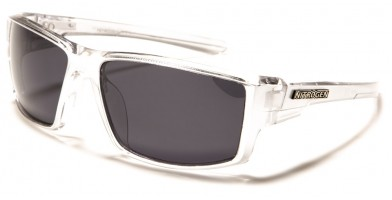 Nitrogen Rectangle Polarized Sunglasses in Bulk PZ-NT7072