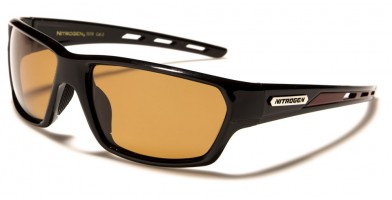 Nitrogen Oval Polarized Wholesale Sunglasses PZ-NT7076