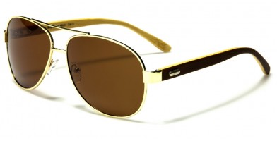 Superior Aviator Polarized Sunglasses PZ-SUP88001