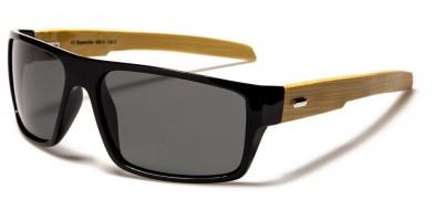 Superior Polarized Men's Sunglasses PZ-SUP89012
