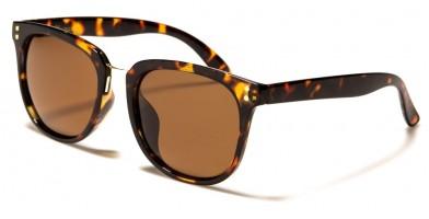 VG Round Polarized Sunglasses Wholesale PZ-VG29322
