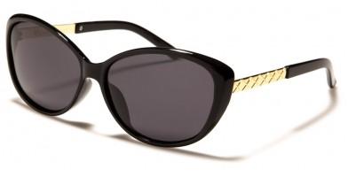 VG Oval Polarized Sunglasses Wholesale PZ-VG29358
