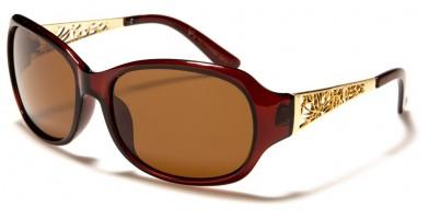 VG Oval Polarized Wholesale Sunglasses PZ-VG29359