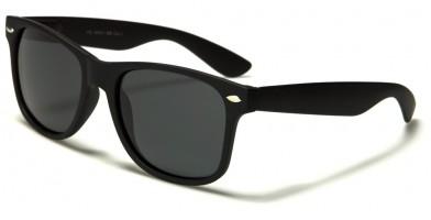 Classic Polarized Unisex Sunglasses Wholesale PZ-WF01-MB