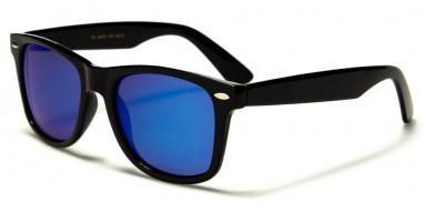 Classic Polarized Unisex Bulk Sunglasses PZ-WF01-RV